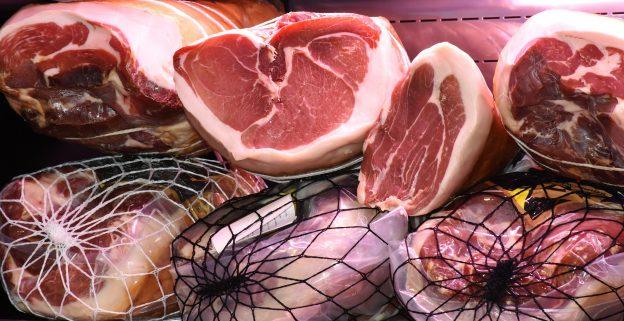 Haltungs- und Herkunftskennzeichnung von Fleisch