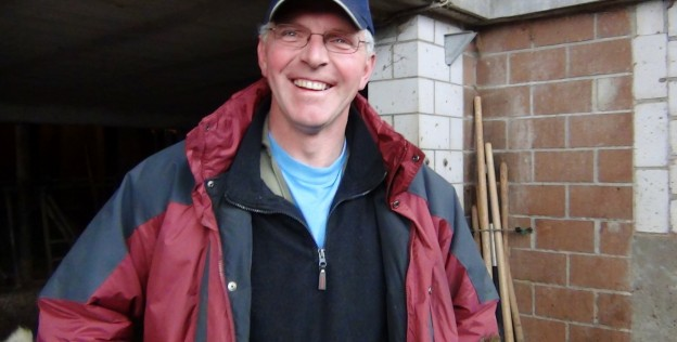 Milchviehhaltung in der Schweiz: So sieht's aus in Guidos Kuhstall