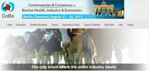 """""""CoBo"""" – Kontroversen und Konsens in Fragen der Rindergesundheit"""