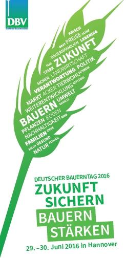 Zukunft? Welche Zukunft? Bauerntag diskutiert über Nutztierhaltung 2030