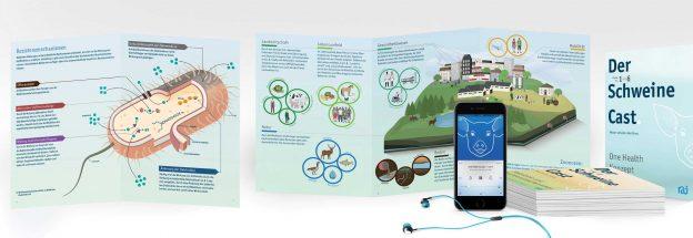 Rationaler Antibiotikaeinsatz durch Information und Kommunikation: RAI