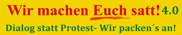 Radio Randwirtschaft Folge 8: Deutschland blüht auf! Wir machen Euch satt 4.0