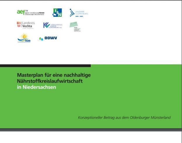 Breites Aktionsbündnis für nachhaltige Nährstoffkreislaufwirtschaft