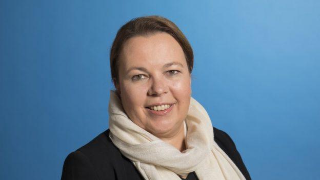 Zukunft der Nutztierhaltung: Landwirtschaftsministerin besucht Schweinemastbetrieb Albersmeier in Lippetal