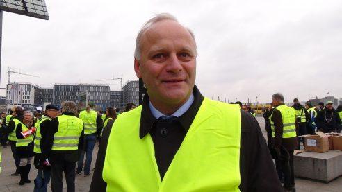 """WLV-Präsident: """"Wir brauchen einen Gesellschaftsvertrag zur Nutztierhaltung!"""""""
