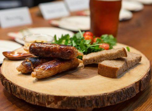 Gehört künstliches Fleisch künftig zu unserer Ernährung?