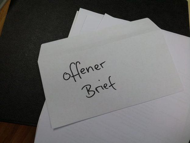 Landwirte schreiben Offenen Brief an ihre Interessenvertreter